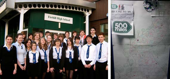 201012-Firhill-High-School-Charity-Committee