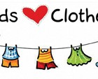 Kids Love Clothes Charity Logo