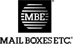 Mail Boxes Logo