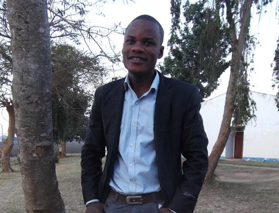 Mwayi main