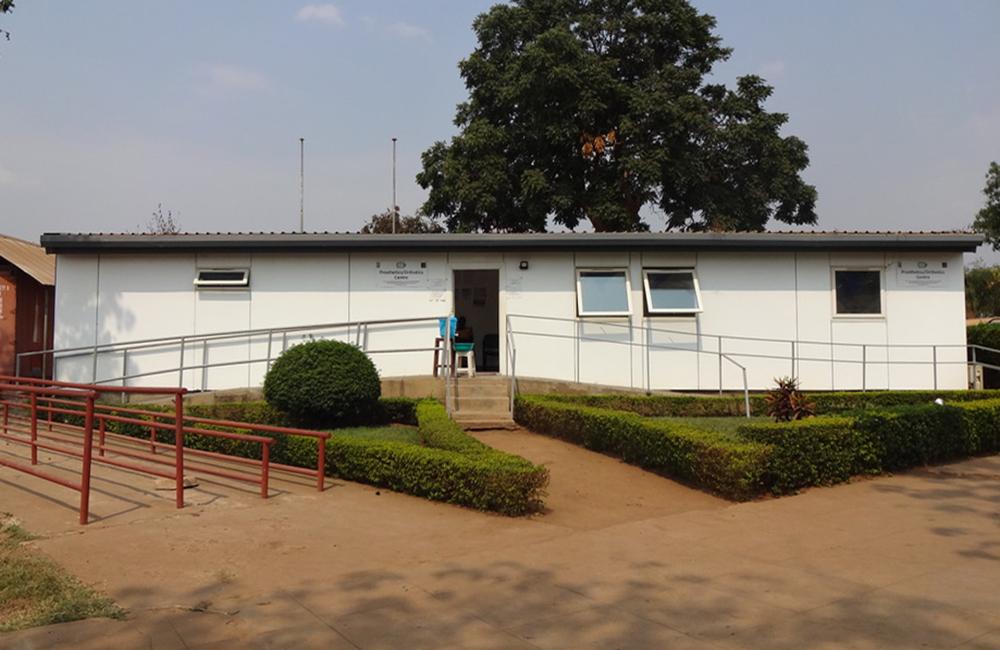 Lilongwe 500 Miles Centre