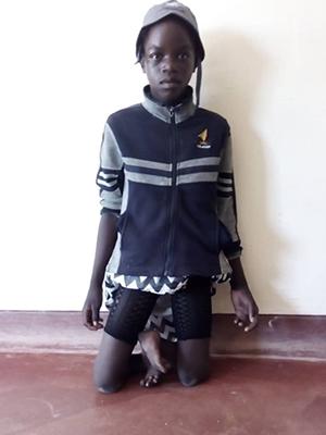 Malengo Phiri