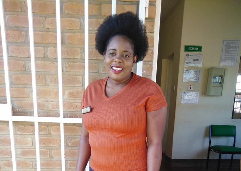 Tiwonge Nyahoda